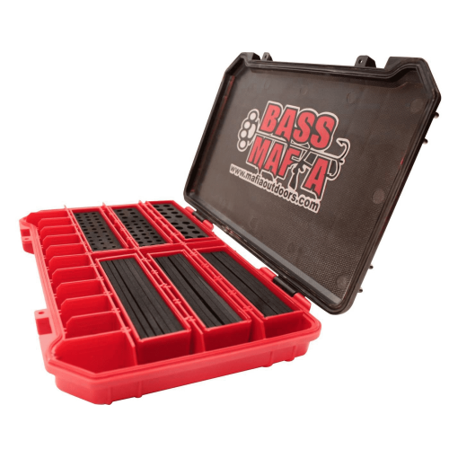 Bass Mafia Terminal Coffin